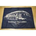 Bandera Santiago Bernabéu