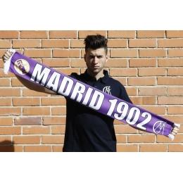 Bufandín Madrid 1902